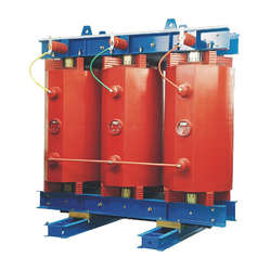 cast resin distribution transformers