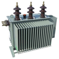 pole mounted transformer