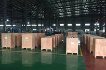 Tanzania customer transformer shipment