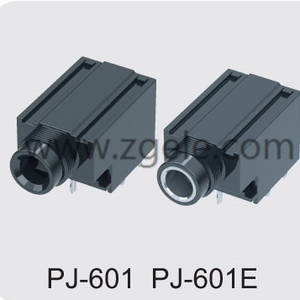 High quality headphone jack wiring discount,PJ-601 PJ-601E