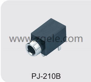 china audio input jack manufactures