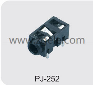High quality quarter inch jack factory