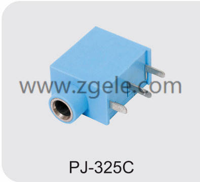 High quality mini jack cable manufactures,PJ-325C