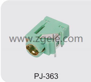High quality stereo connector manufactures