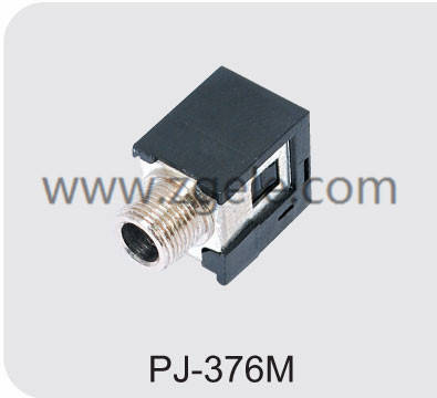 Low price 3.5 mm jack microphone supplier,PJ-376M