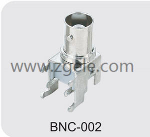 High quality bnc connector wiring supplier