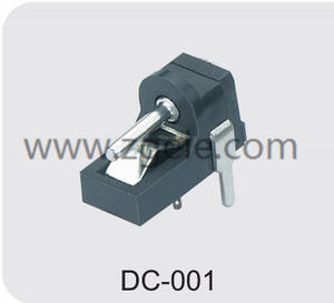 wholesale waterproof dc power jack manufactures