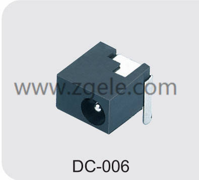 High quality acer dc power jack factory,DC-006