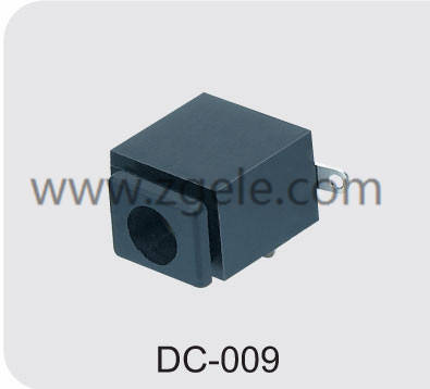 china soldering dc power plug manufactures,DC-009