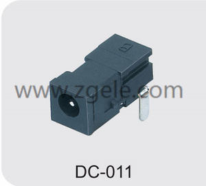 Low price dc connector adapter manufactures