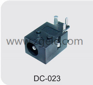 High quality laptop dc connector manufactures