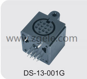 custom-made din connector pinout supplier