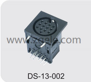 High quality mini din manufactures