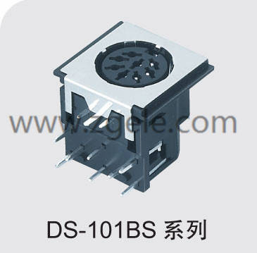 china high power connectors factory,DS-101BS