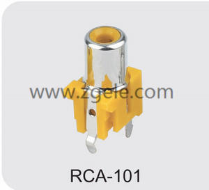 custom-made single rca cable supplier
