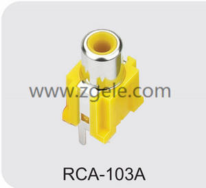 cheap standard rca cable exportes