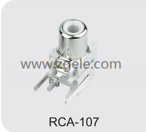 Low price mini jack to rca adapter supplier