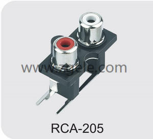 Low price best rca cables supplier