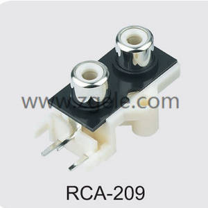 china rca to aux converter supplier,RCA-209