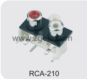 custom-made types of rca cables supplier