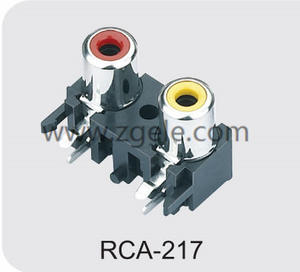 Low price rca to headphone jack supplier