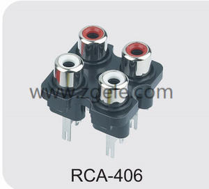 High quality radio connector factory