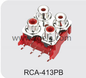 Low price bnc to rca converter manufactures