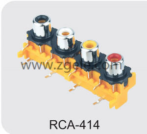 High quality rca to aux converter supplier