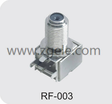 High quality rf coaxial connectors factory,RF-003