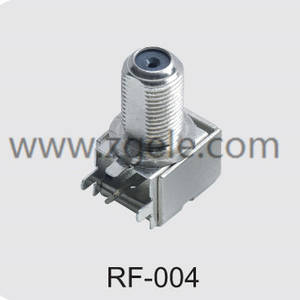 High quality rf connection supplier,RF-004