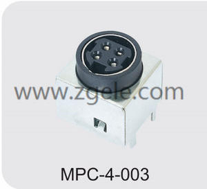 High quality micro din connector supplier