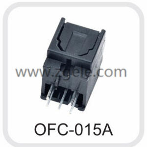 Customized different types of connectors supplier