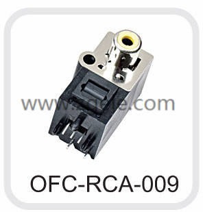 cheap fiber optic cable price supplier,OFC-RCA-009