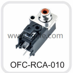 High quality audio connector types supplier
