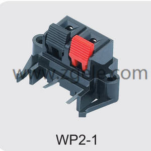 custom-made wp push terminal supplier,WP2-1