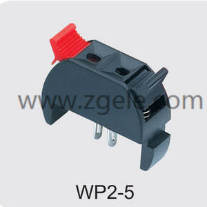 High quality wp push terminal factory,WP2-5