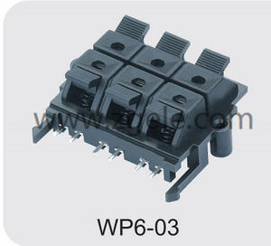 High quality wp pusher supplier