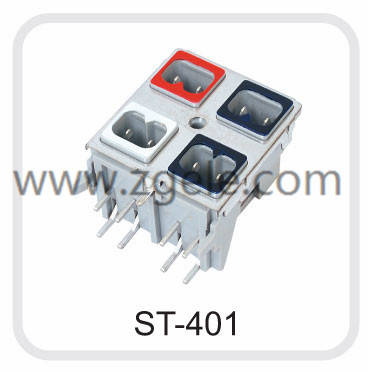 Customized ST JACK manufactures,ST-401