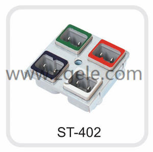 china ST SPEAKER CONNECTOR supplier