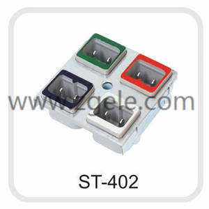 china ST SPEAKER CONNECTOR supplier,ST-402