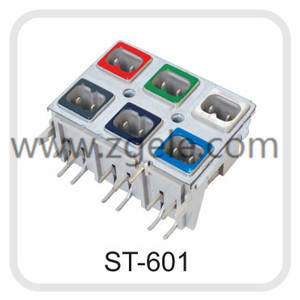 High quality ST JACK factory,ST-601