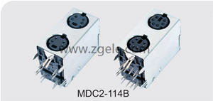 wholesale double min din jack agency