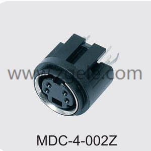 cheap stereo audio cable supplier,MDC-4-002Z