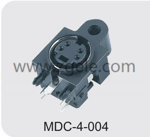 Low price speaker cable connector types factory