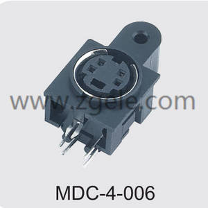 custom-made video cable extension supplier,MDC-4-006