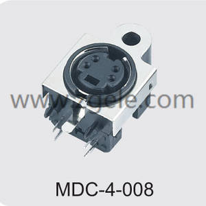 Customized auxiliary audio connect exportes,MDC-4-008
