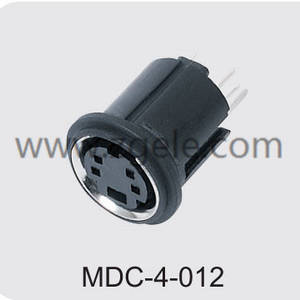 Low price tv out cable supplier,MDC-4-012