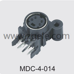 china electrical connection factory,MDC-4-014