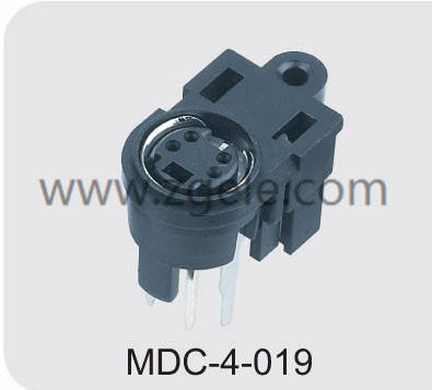 custom-made digital audio cable manufactures,MDC-4-019