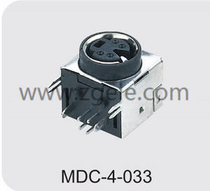 High quality spring pin connector factory
